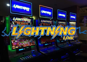 Lightning Link Slot Machines Review – Play to Win
